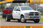 2018 Ram 3500 Crew Cab DRW 4x4, Cab Chassis #N6005 - photo 1