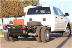 2018 Ram 3500 Crew Cab DRW 4x4 Cab Chassis #N6005 - photo 1