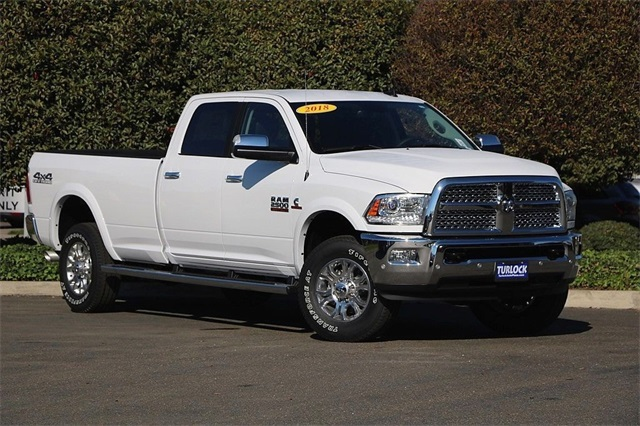2018 Ram 2500 Crew Cab 4x4, Pickup #N6019 - photo 3