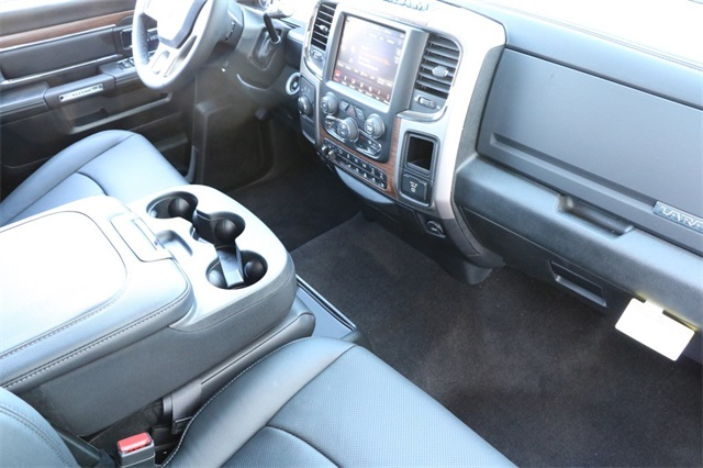 2018 Ram 2500 Crew Cab 4x4, Pickup #N6019 - photo 13