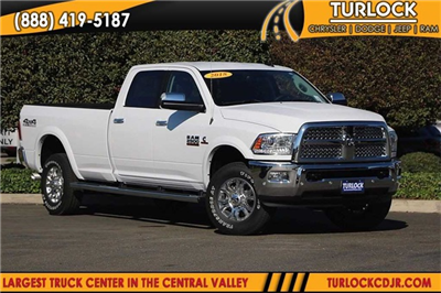 2018 Ram 2500 Crew Cab 4x4, Pickup #N6019 - photo 1
