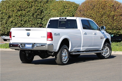 2018 Ram 2500 Crew Cab 4x4, Pickup #N6019 - photo 2