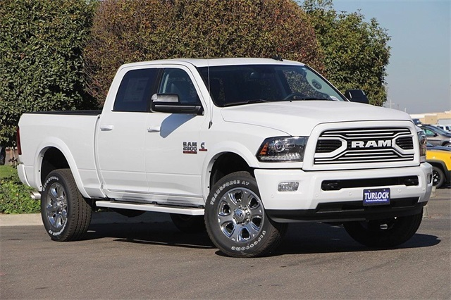 2018 Ram 2500 Crew Cab 4x4, Pickup #N6038 - photo 3