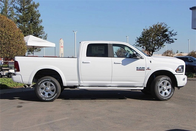 2018 Ram 2500 Crew Cab 4x4, Pickup #N6038 - photo 6