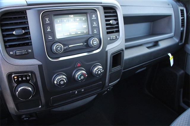 2018 Ram 1500 Regular Cab, Pickup #N6070 - photo 15