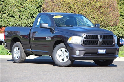 2018 Ram 1500 Regular Cab, Pickup #N6070 - photo 3
