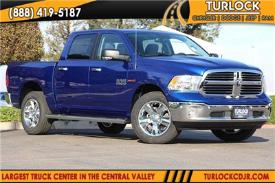 2017 Ram 1500 Crew Cab 4x4, Pickup #N6073 - photo 1
