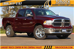 2017 Ram 1500 Crew Cab 4x4, Pickup #N6074 - photo 1