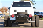 2018 Ram 3500 Crew Cab DRW 4x4 Cab Chassis #N6076 - photo 8