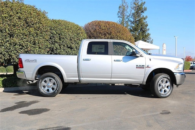 2018 Ram 2500 Crew Cab 4x4, Pickup #N6088 - photo 6