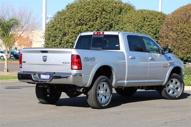 2018 Ram 2500 Crew Cab 4x4, Pickup #N6088 - photo 2