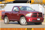 2018 Ram 1500 Regular Cab, Pickup #N6089 - photo 1