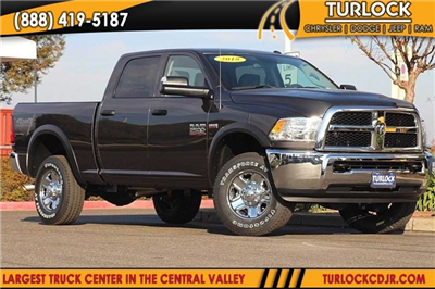 2018 Ram 2500 Crew Cab 4x4 Pickup #N6126 - photo 1
