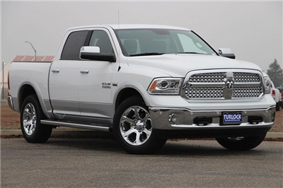2018 Ram 1500 Crew Cab 4x4,  Pickup #N6165 - photo 3