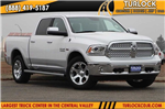 2018 Ram 1500 Crew Cab 4x4,  Pickup #N6165 - photo 1
