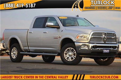 2018 Ram 3500 Crew Cab 4x4 Pickup #N6166 - photo 1