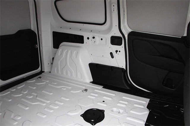 2018 ProMaster City Cargo Van #N6172 - photo 10