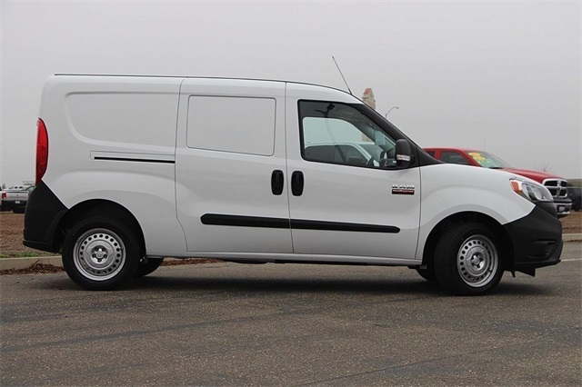 2018 ProMaster City Cargo Van #N6172 - photo 6