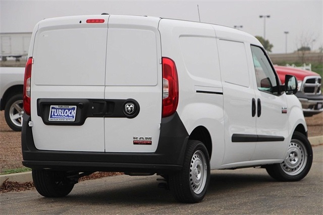 2018 ProMaster City Cargo Van #N6172 - photo 2