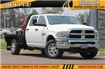 2018 Ram 3500 Crew Cab 4x4,  Cab Chassis #N6177 - photo 1