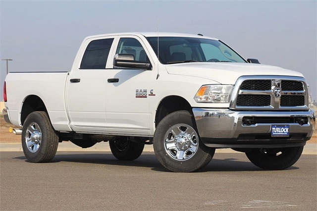 2018 Ram 2500 Crew Cab 4x4,  Pickup #N6195 - photo 3