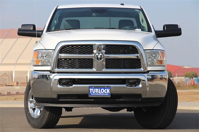 2018 Ram 2500 Crew Cab 4x4,  Pickup #N6195 - photo 5