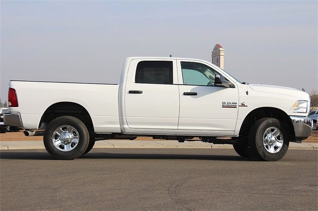 2018 Ram 2500 Crew Cab 4x4,  Pickup #N6195 - photo 6