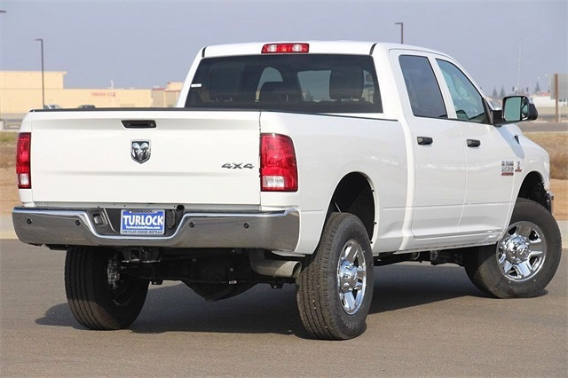 2018 Ram 2500 Crew Cab 4x4,  Pickup #N6195 - photo 2