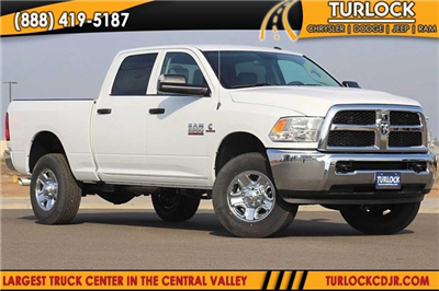 2018 Ram 2500 Crew Cab 4x4,  Pickup #N6195 - photo 1