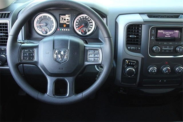 2018 Ram 1500 Quad Cab, Pickup #N6196 - photo 12