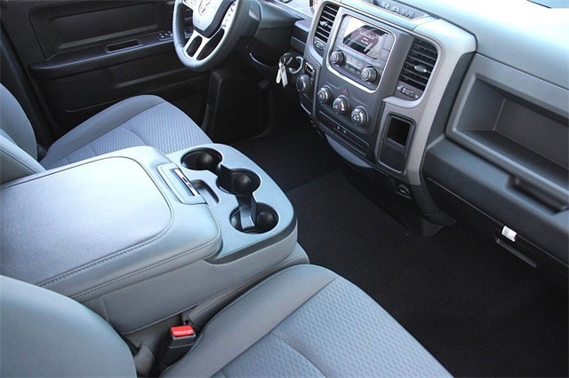 2018 Ram 1500 Quad Cab, Pickup #N6196 - photo 13