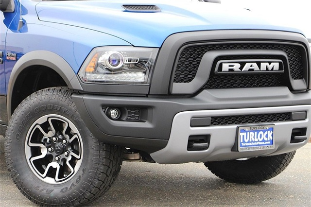 2018 Ram 1500 Crew Cab 4x4,  Pickup #N6201 - photo 5