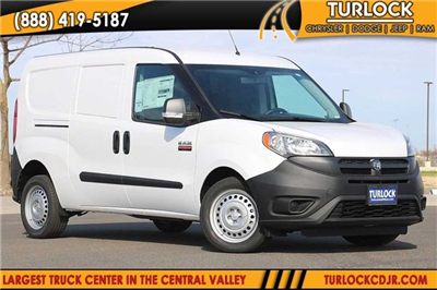 2018 ProMaster City, Cargo Van #N6203 - photo 1
