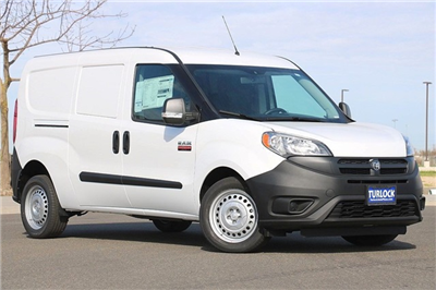 2018 ProMaster City, Cargo Van #N6203 - photo 3