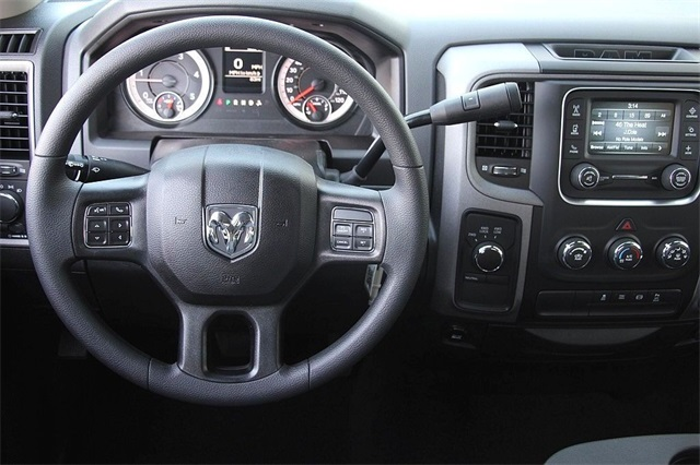 2018 Ram 2500 Crew Cab 4x4,  Pickup #N6209 - photo 13