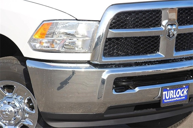 2018 Ram 2500 Crew Cab 4x4,  Pickup #N6209 - photo 4
