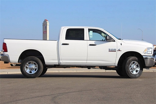 2018 Ram 2500 Crew Cab 4x4,  Pickup #N6209 - photo 6