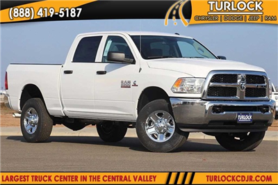 2018 Ram 2500 Crew Cab 4x4,  Pickup #N6209 - photo 1