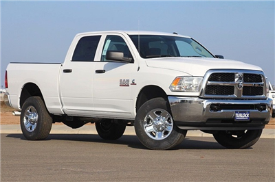 2018 Ram 2500 Crew Cab 4x4,  Pickup #N6209 - photo 3