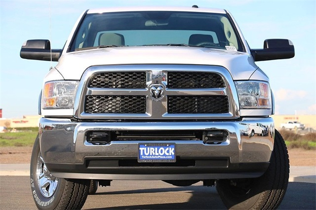 2018 Ram 2500 Crew Cab 4x4,  Pickup #N6228 - photo 5