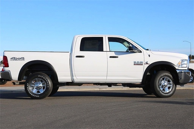 2018 Ram 2500 Crew Cab 4x4,  Pickup #N6228 - photo 6