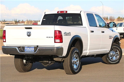 2018 Ram 2500 Crew Cab 4x4,  Pickup #N6228 - photo 2