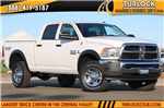2018 Ram 2500 Crew Cab 4x4,  Pickup #N6228 - photo 1