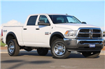 2018 Ram 2500 Crew Cab 4x4,  Pickup #N6228 - photo 3