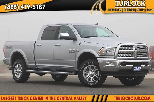 2018 Ram 2500 Crew Cab 4x4, Pickup #N6245 - photo 1