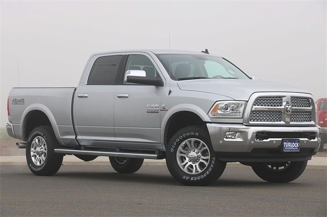 2018 Ram 2500 Crew Cab 4x4, Pickup #N6245 - photo 3