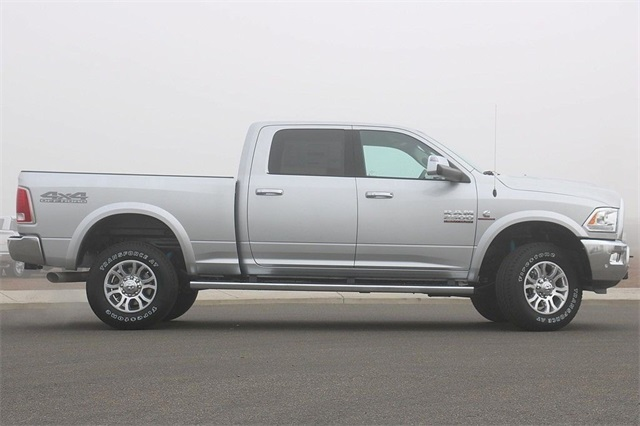 2018 Ram 2500 Crew Cab 4x4, Pickup #N6245 - photo 6