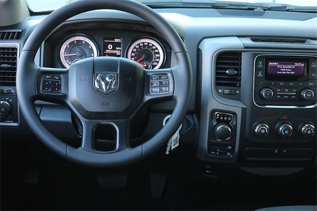 2018 Ram 1500 Crew Cab 4x4,  Pickup #N6246 - photo 12