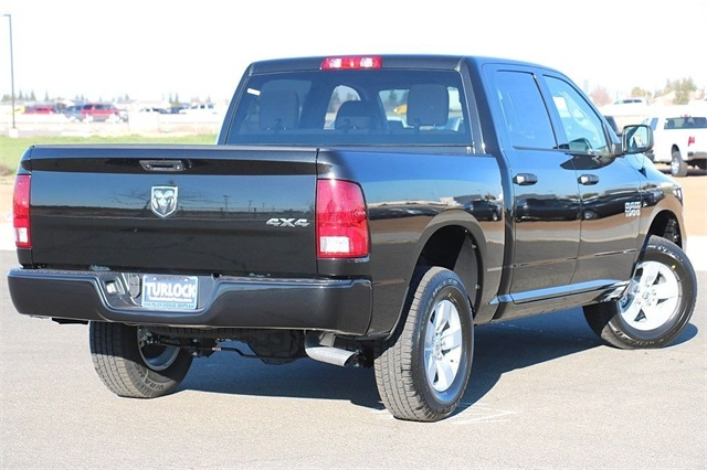 2018 Ram 1500 Crew Cab 4x4,  Pickup #N6246 - photo 2