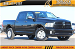 2018 Ram 1500 Crew Cab 4x4,  Pickup #N6246 - photo 1